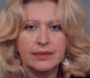 Prof. Dr Nada Popović-Perišić